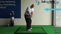 How Senior Golfers can Improve their Golf Motor Skills Video - by Dean Butler