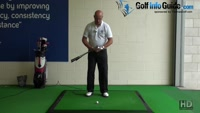 How Senior Golfers can Play their Best Golf Shots from Inside 100 Yards Video - by Dean Butler