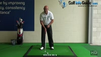 How Senior Golfers can Stop Hitting Topped Golf Shots Video - by Dean Butler