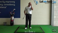 How Senior Golfers can get the Best results from Long Iron Play Video - by Dean Butler