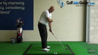 How Senior Golfers should Set the Club at the Top of their Golf Swing Video - by Dean Butler