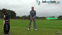 How Should Have The Body Work During The Golf Swing Video - by Pete Styles
