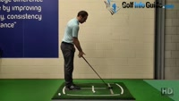 How Should I Aim My Hybrid Golf Clubs Video - by Peter Finch
