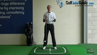 How Should I Avoid Blow Up Holes When Playing Golf? Video - by Pete Styles