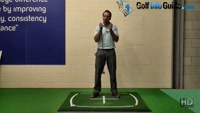 How Should I Change My Golf Swing To Hit Hybrid Irons Video - by Peter Finch