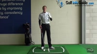 How Should I Change My Golf Swing When It Is Windy? Video - by Pete Styles