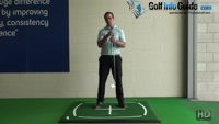How Should I Learn To Hit A Punch Golf Shot? Video - by Peter Finch