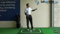 How Should I Play Golf In A Cross Wind? Video - Lesson by PGA Pro Pete Styles