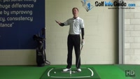 How Should My Body Position Differ When I Play A Golf Chip From A Side Hill Lie? Video - by Pete Styles