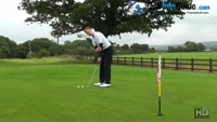 How Should My Elbows Bend During My Golf Putting Stroke Video - by Pete Styles