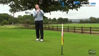 How Should My Set Up And Stroke Change For Long And Short Putts Golf Video - by Pete Styles