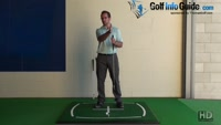 Correct Golf Stance, How Should It Change With Different Clubs Video - by Peter Finch