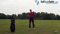 How Should The Legs Work In Today's Modern Golf Swing Video - by Pete Styles