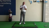 How Should the Legs Work in Today's  Modern Swing - Senior Golf Tip Video - by Dean Butler