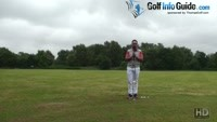 How Sliding Can Hurt A Seniors Golf Short Game Video - by Peter Finch