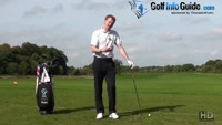 How The Golf Takeaway Can Change Your Golf Ball Flight Video - by Pete Styles