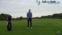 How The Rough Affects Your Golf Ball Video - by Pete Styles