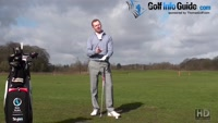 How The Ultra Wide Golf Swing Will Change Your Game Video - Lesson by PGA Pro Pete Styles