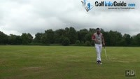 How The Whole Body Corresponds To Wrist Hinge - Senior Golf Tip Video - by Peter Finch
