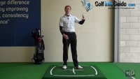 How To Adjust Distance For Downhill Shots In Golf Golf Tip Video - by Pete Styles