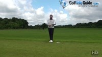 How To Attain Good Forward Bend In The Golf Posture Video - by Peter Finch