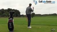 How To Avoid Disaster With Golf Pitch Shots Video - by Pete Styles