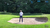 How To Avoid Greenside Bunkers Video - by Pete Styles