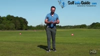 How To Avoid Shanking Golf Chip Shots Video - by Peter Finch