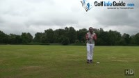 How To Best Hinge Your Wrists In The Golf Swing - Senior Golf Tip Video - by Peter Finch