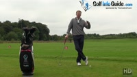 How To Break Out Of A Golf Slump Video - by Pete Styles