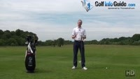 How To Bring Your Pre-Shot Golf Preparations Together Video - by Pete Styles