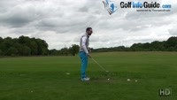 How To Check The Club Face Is Square At Impact Video - by Peter Finch