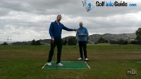 How To Chip The Ball Closer Every Time – Video Lesson by PGA Pros Pete Styles and Matt Fryer
