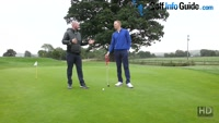 How To Control Long Putt Pace - Video Lesson by PGA Pros Pete Styles and Matt Fryer