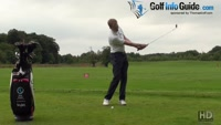 How To Control Spin On Your Golf Chip Shots Video - by Pete Styles