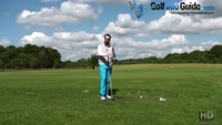 How To Correct Inconsistent Drives - Find Your Shape Video - by Peter Finch
