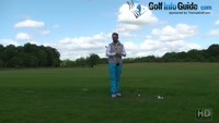 How To Correct Inconsistent Drives - Identifying Strike Video - by Peter Finch