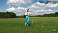 How To Correct Inconsistent Drives - Practice Video - by Peter Finch