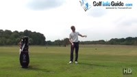 How To Correct Inconsistent Golf Chips Video - by Pete Styles