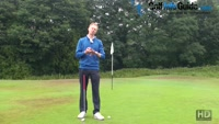 How To Correct Inconsistent Golf Putting Video - Lesson by PGA Pro Pete Styles