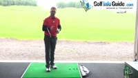 How To Correctly Align The Golf Club Face At Address Video - by Peter Finch