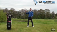 How To Correctly Trigger The Golf Downswing Video - by Pete Styles