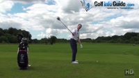 How To Create Acceleration Through Golf Ball Video - by Pete Styles