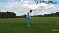 How To Create Inside To Outside Path - Senior Golf Tip Video - by Peter Finch