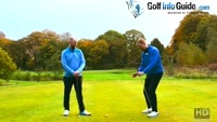 How To Crunch Your Irons – by PGA Pros Pete Styles & Matt Fryer
