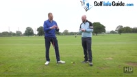 How To Crush Your Irons - Video Lesson by PGA Pros Pete Styles and Matt Fryer