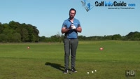 How To Cure Toe And Heel Divots During The Golf Swing Video - by Peter Finch