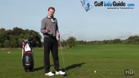 How To Cure Your Golf Slice Video - Lesson by PGA Pro Pete Styles
