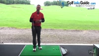 How To Feel The Golf Club Throughout The Golf Swing Video - by Peter Finch