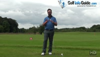 How To Find Out How Much Golf Bounce Angle You Need Video - by Peter Finch